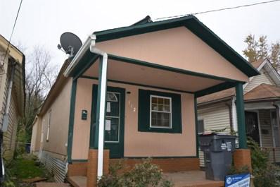 312 E Seventh, Lexington, KY 40508 - MLS#: 1826710