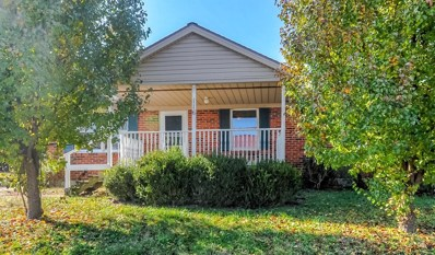 116 Redding Court, Nicholasville, KY 40356 - MLS#: 1826740