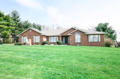 123 Holly Hills Drive, Mt Sterling, KY 40353 - MLS#: 1826760