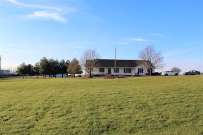 1229 Crumbaugh Road, Georgetown, KY 40324 - MLS#: 1826764