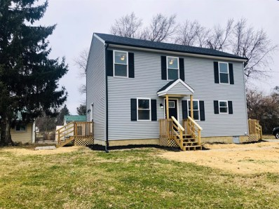 117 Ashmore Avenue, Versailles, KY 40383 - MLS#: 1826834