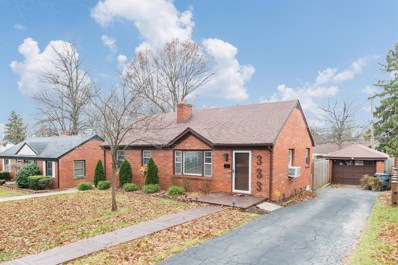 333 Boiling Springs Drive, Lexington, KY 40511 - #: 1826842