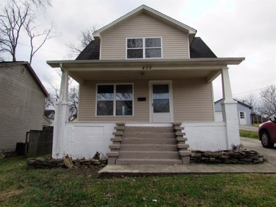 405 Swigert Avenue, Frankfort, KY 40601 - MLS#: 1826976