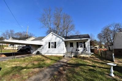 522 Oak Street, Georgetown, KY 40324 - #: 1826977