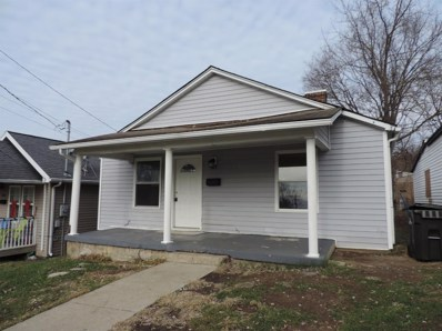 123 W Jefferson Street, Georgetown, KY 40324 - #: 1827103
