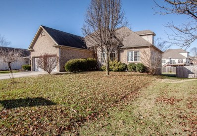 136 Carriage Lane, Georgetown, KY 40324 - #: 1827164