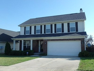 124 Cambridge Drive, Richmond, KY 40475 - MLS#: 1827229