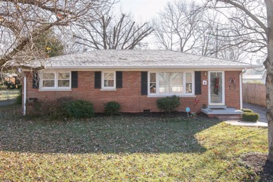 158 Chantilly, Lexington, KY 40504 - MLS#: 1827279