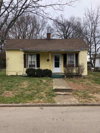 1241 Embry Avenue, Lexington, KY 40508 - MLS#: 1827323