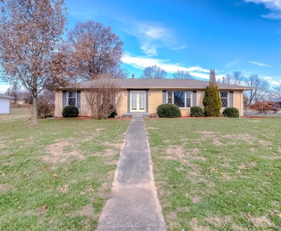 139 Bayberry Road, Versailles, KY 40383 - #: 1827440
