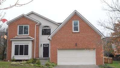 749 Emmett Creek Lane, Lexington, KY 40515 - #: 1827502