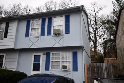 109 Harken Court, Lexington, KY 40508 - #: 1827551