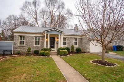 687 Springridge Drive, Lexington, KY 40503 - #: 1827931