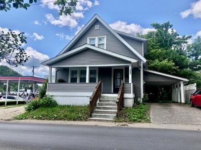 105 Elizabeth Avenue, Morehead, KY 40351 - #: 1828037