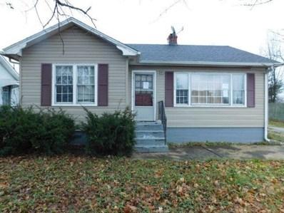 106 Marrs Avenue, Lawrenceburg, KY 40342 - #: 1828061