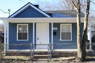 138 Eddie Street, Lexington, KY 40508 - MLS#: 1900046