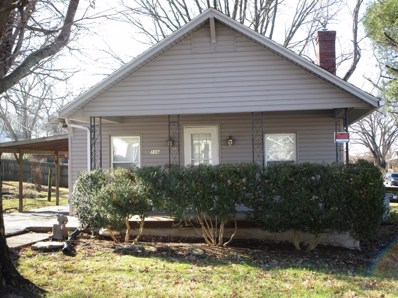 106 Maple Avenue, Frankfort, KY 40601 - MLS#: 1900326