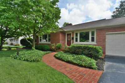538 Springhill Drive, Lexington, KY 40503 - MLS#: 1900443