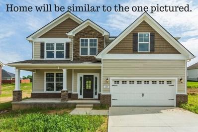 312 Payne Drive, Richmond, KY 40475 - #: 1900528
