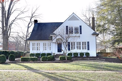 104 Cherokee Park, Lexington, KY 40503 - MLS#: 1900751