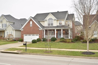 388 Hays Boulevard, Lexington, KY 40509 - MLS#: 1900894