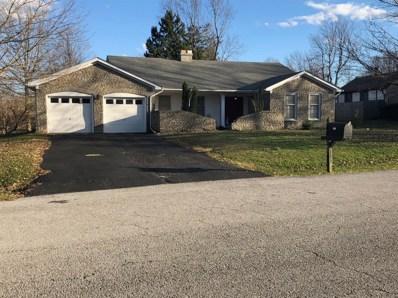 185 Birch Drive, Versailles, KY 40383 - MLS#: 1900922