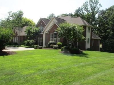 475 Woodside Drive, Somerset, KY 42503 - MLS#: 1900945