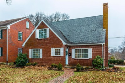 321 Lafayette Parkway, Lexington, KY 40503 - MLS#: 1900968