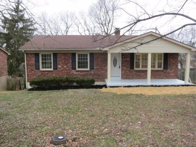 109 Cherokee Drive, Winchester, KY 40391 - #: 1901091