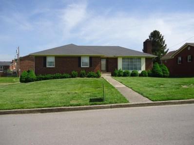 111 Dogwood Drive, Lancaster, KY 40444 - #: 1901166