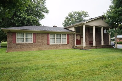 202 Maplewood Drive, Lancaster, KY 40444 - #: 1901234
