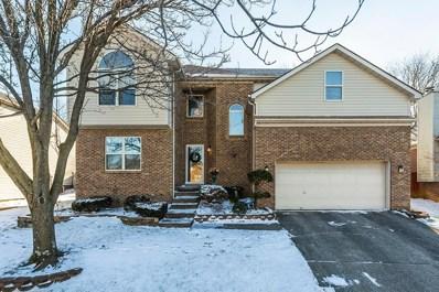 3816 Gillespies Glen, Lexington, KY 40514 - MLS#: 1901397