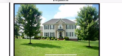 623 Cold Hill Road, London, KY 40741 - MLS#: 1901570