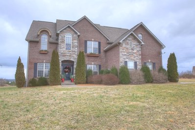 549 Sara Lane, London, KY 40741 - MLS#: 1902009