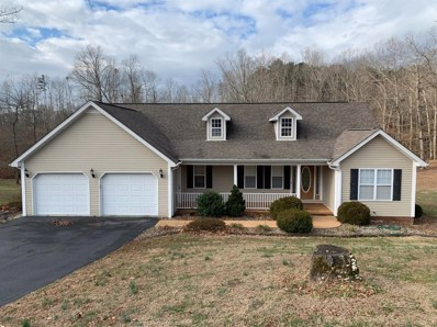 43 Twisty Creek Road, London, KY 40744 - MLS#: 1902207