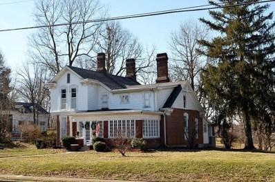 215 Lexington St, Lancaster, KY 40444 - #: 1902361