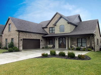 2521 Carducci Street, Lexington, KY 40509 - #: 1902470