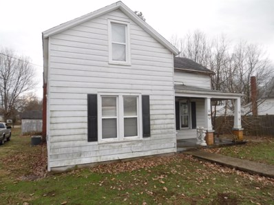 234 E Oak, Nicholasville, KY 40356 - #: 1902521