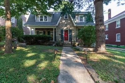 319 Sycamore Road, Lexington, KY 40502 - #: 1902863