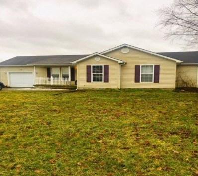 53 Gray Hawk Rd, Hustonville, KY 40437 - #: 1903160