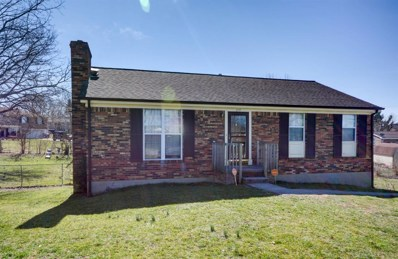 219 Holiday Road, Winchester, KY 40391 - MLS#: 1903730