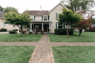 44 Fitch Avenue, Winchester, KY 40391 - MLS#: 1904015