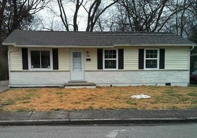 505 Orange Street, Richmond, KY 40475 - #: 1904054