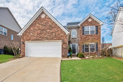601 Verbena Cove, Lexington, KY 40509 - MLS#: 1905120