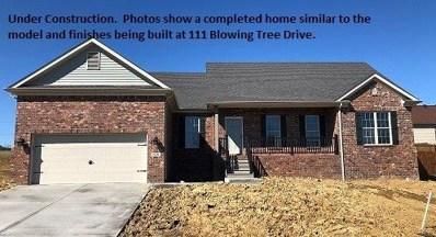 111 Blowing Tree Drive, Georgetown, KY 40324 - MLS#: 1905424