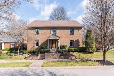 1213 Oak Knoll, Lexington, KY 40502 - MLS#: 1906125