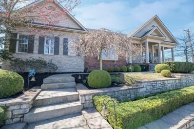 4273 Saron Drive, Lexington, KY 40515 - MLS#: 1906241