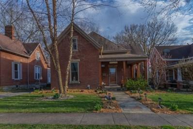 406 Gano Avenue, Georgetown, KY 40324 - MLS#: 1906538