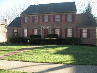 2208 Abbeywood Road, Lexington, KY 40515 - MLS#: 1906690