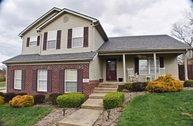 110 Coachman Place, Georgetown, KY 40324 - #: 1907174